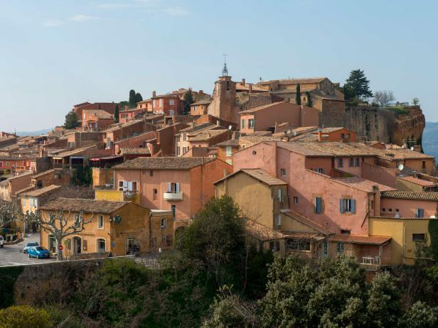 Fransa köyleri