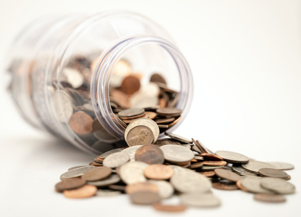 Seyahat için para