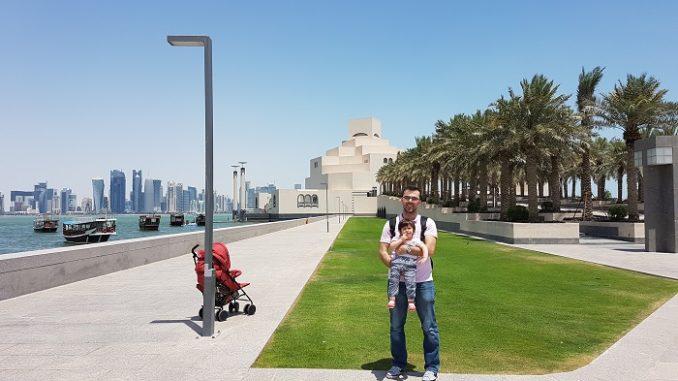 Katar İslamic Art Museum