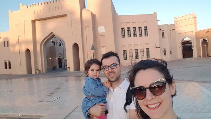Katar Katara Kültür köyü