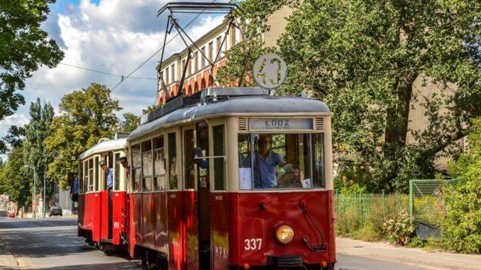 lodz tramvay