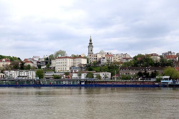 Belgrad Serbia