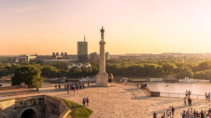 sırbistan gezi rehberi belgrad