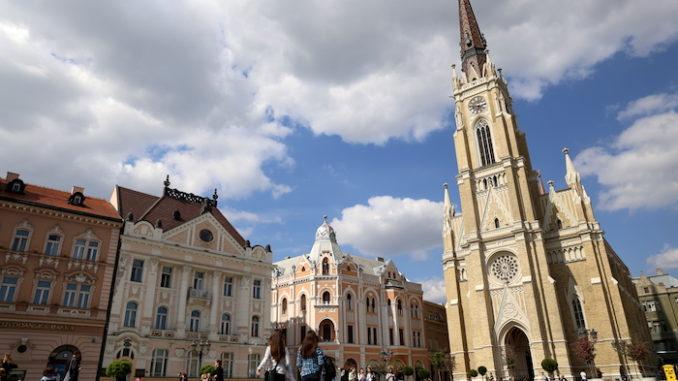 sırbistan gezi rehberi novisad 2