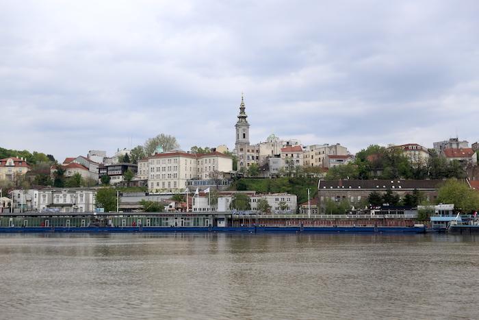 sırbistan gezi rehberi kapak