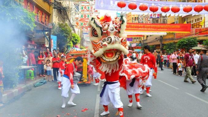 tayland festivalleri 1