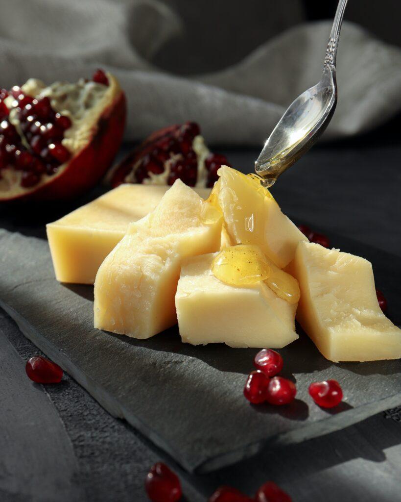 Avrupa'da peynir