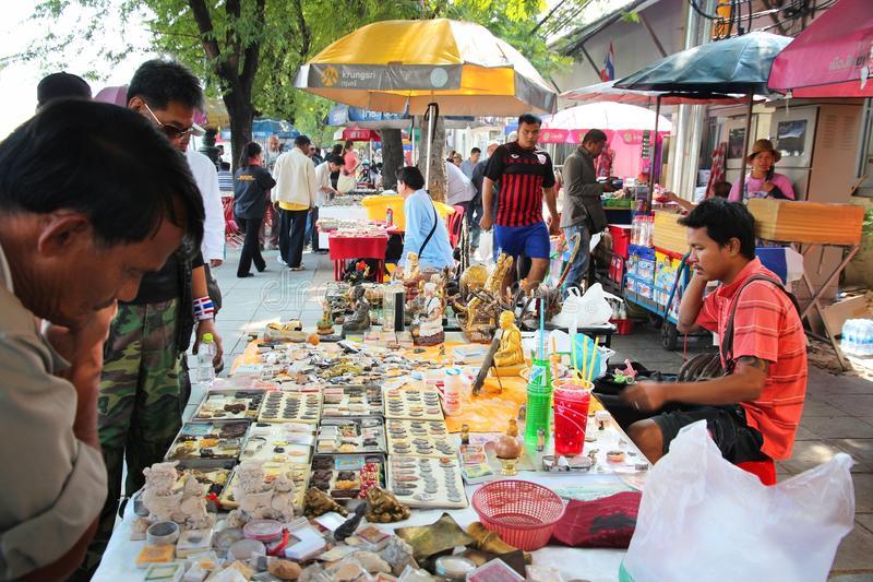 bangkok gezi programı