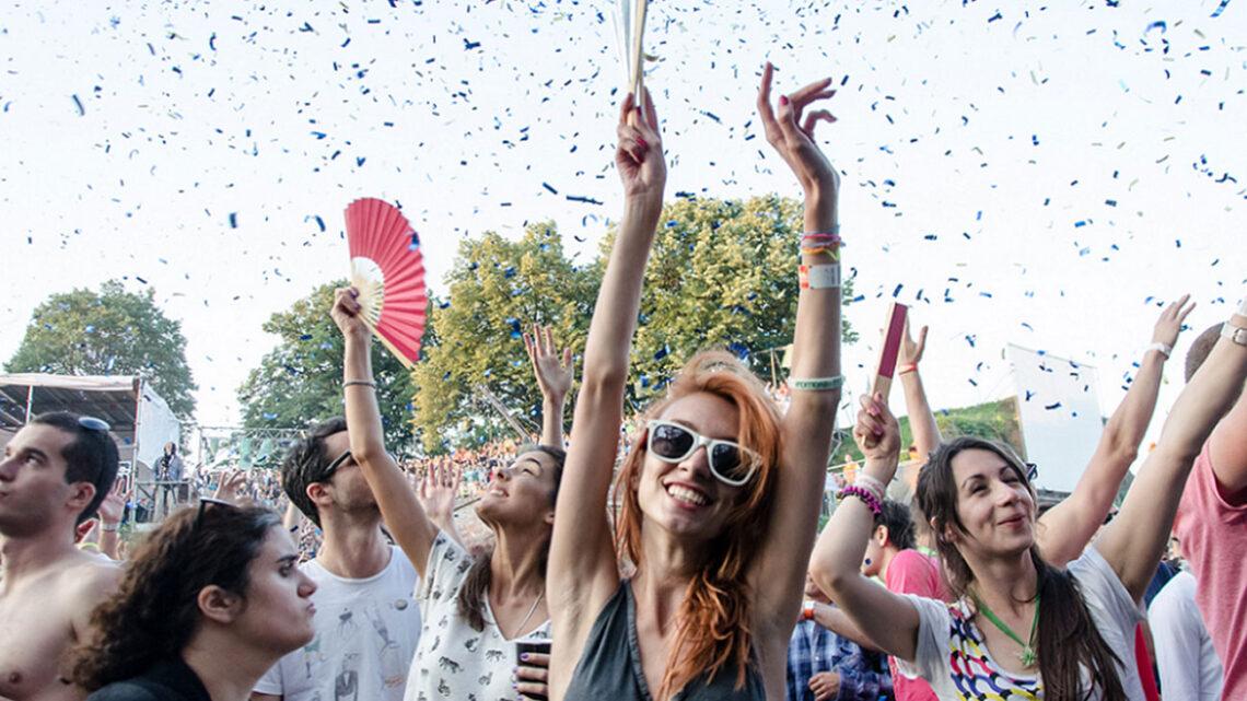 avrupa müzik festivalleri