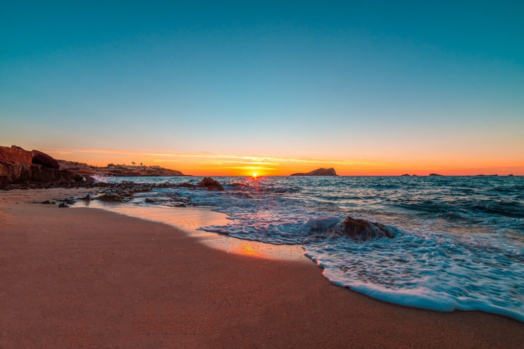 avrupa plajları