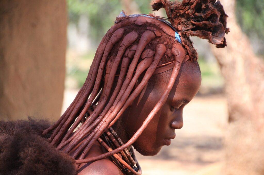 Afrika kıtası bucket listesi